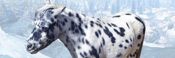 Игровой пони в SnowRunner