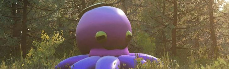 Octopus SnowRunner