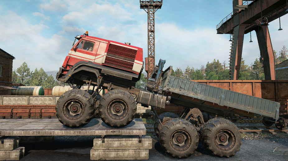 """Азов 64131 The """"Worm"""" фото в игре"""