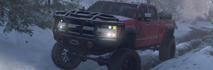 Chevrolet Duramax Roro