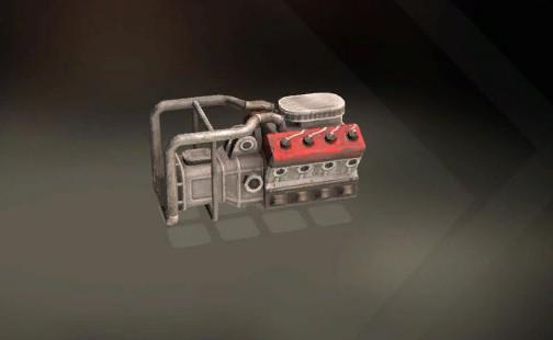 Увеличение мощности двигателя в SnowRunner