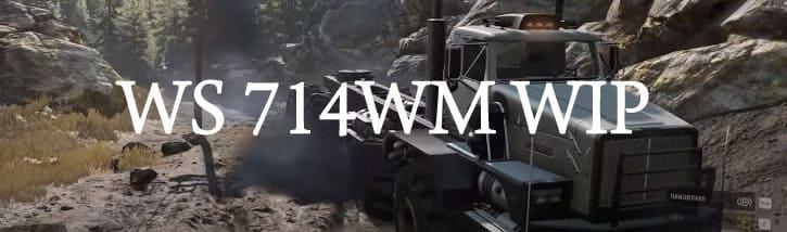 WS 714WM WIP
