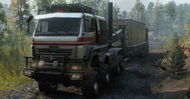 Azov 64131 Custom Offroad