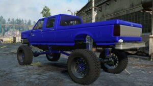 limes 1993 l400 В синем окрасе