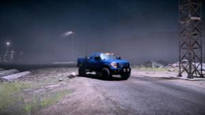 GWC G 150 Окрас Синий