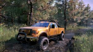 GWC G 150 Окрас Желтый
