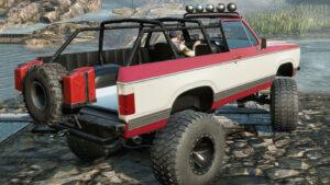 GWC 1978 R CHARGE Вариация машины